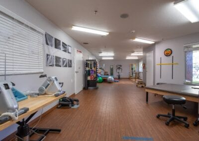 Therapy Gym 6