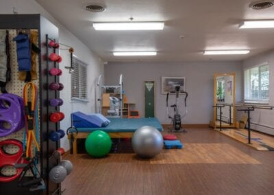 Therapy Gym 5