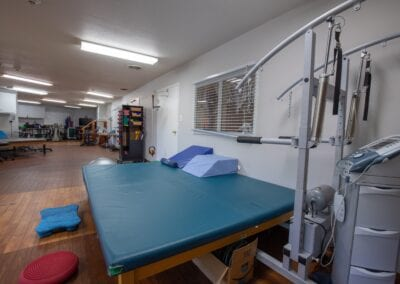 Therapy Gym 2
